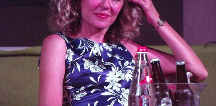 Consegnato a VALERIA GOLINO il Premio Inquieto dell'Anno