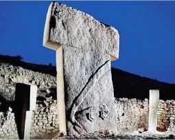Oltre le piramidi: Gobekli Tepe rivoluziona la storia
