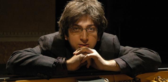 Ramin Bahrami, il nostro Inquieto dell'Anno
