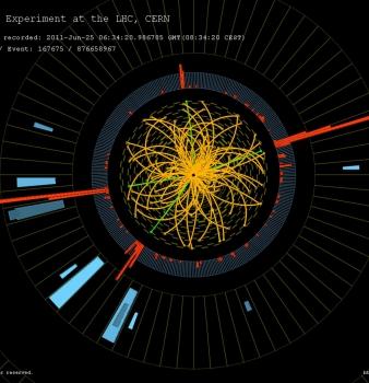 Tutto quello che avreste voluto sapere sul bosone di Higgs  (e non avete mai osato chiedere)