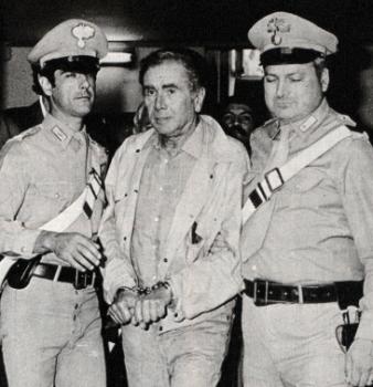 Enzo Tortora: un rappresentante dell'Italia civile