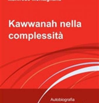 """Quasi un millesimo di Inquietudine… presentazione del libro """"Kawwanah nella complessità"""""""