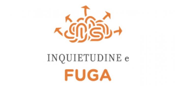 Fuga, tema Festa dell'Inquietudine 2014, VII edizione