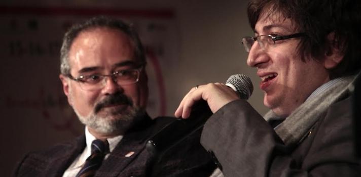 Ramin Bahrami Inquieto dell'Anno 2013, inquieto ad Honorem