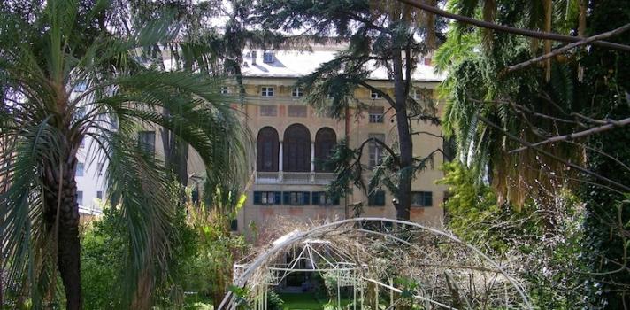 Marco Pasi e la filosofia ermetica – Savona, 27 luglio 2018